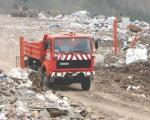 Povređeni radnici Mediane na deponiji