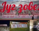 """""""Југ зове"""", али опрез: Партизановци вечерас без симбола на Чаиру"""