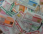Без казни за путнике који забораве месечну карту