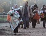 Прешево: Смањује се број миграната- синоћ ушло 136 миграната, данас ниједан