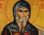 Данас је Михољдан - Свети Киријак Отшелни, ваљало би пожурити са пословима пре зиме