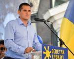 Stanković: Bakljada gušenje demokratskih sloboda građana