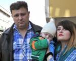 Apsurd administracije: Bebi ne daju pomoć jer je majka Albanka