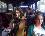 Prokupački učenici na letovanju u Buljaricama