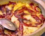 Стари рецепти југа Србије: Летња мусака од печених паприка и меса