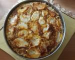 Стари рецепти југа Србије: Домаћа мусака од кромпира и празилука са млевеним месом