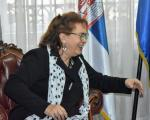 "Poznata glumica Nada Blam U Nišu: Legat njenog brata Miše Blama u muzeju festivala ""Nišvil"""