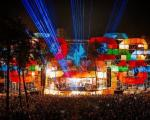 Lovefest  са више од 100 извођача