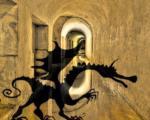 Легенде о Нишу: Тајне накострешеног змаја