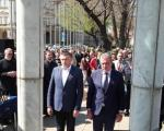 У Нишу обележен дан почетка Нато бомбардовања 1999.године