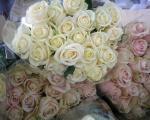 Шверц цвећа