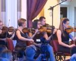 НИМУС: Ниш у знаку класичне музике (ВИДЕО)