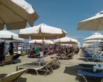 """""""Ble Beach"""" plaža u Stavrosu, mesto za sve generacije"""