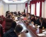 Градско веће усвојило предлог буџета за 2011. годину