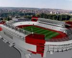 Реконструкција стадиона