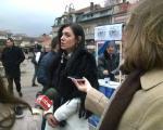 Forum žena DS-a u Nišu obeležio međunarodni dan ljudskih prava