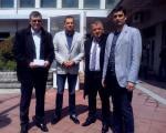 Jovanović: Krađa na izborima je pripremana još pre izbora!
