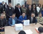 """Dragoslav Ćirković, SDS, prvi na listi """"Niš, moj grad"""" u opštini Medijana!"""