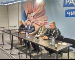 Град Ниш на светски престижном Сајму књига у Београду