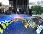 Нишвил џез фестивал велики бренд и у Софији