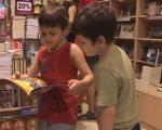 Ršumović: Svaka kuća da ima biblioteku!