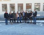 Delegacija Grada Niša u Norveškoj