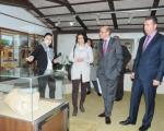 Норвешки амбасадор у Прокупљу: Не видим зашто би Војводина била развијенија од овог краја!