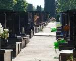 "Sređivanje Novog groblja pred ""Letnje zadušnice"""