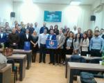 Млади Новопазарци у посети Медијани