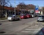 Zbog asfaltiranja, do 8. jula izmena trase gradskog prevoza na Trgu Pavla Stojkovića