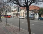 Мушкарац возилом оборио старијег пешака у Нишу