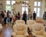Ново у граду: Венчања у згради Официрског дома у Нишу