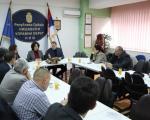 Мање проблема у Нишавском управном округу (ВИДЕО)