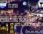 Балканска олимпијада уметности
