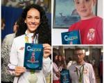 """""""Олимпијски сан"""" на Светски дан књиге"""