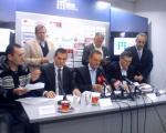 Niška opozicija potpisala saradnju: Zajedno do promena!