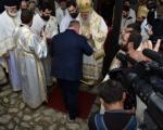 Gradonačelnik Leskovca Goran Cvetanović odlikovan ordenom Svetog Save