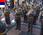 Заједнички празник: Дан српског јединства, слободе и националне заставе