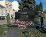 Niš obeležio Dan oslobođenja u Velikom ratu