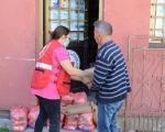 Prokuplje: Podela pomoći ugroženim porodicama do kraja godine