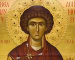 Danas se obeležava Sveti Pantelejmon
