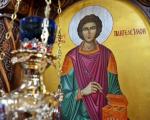 Данас је празник Свети Пантелејмон