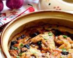 Стари рецепти: Добри стари пилећи паприкаш из рерне