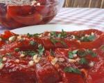 Стари рецепти југа Србије: Право време за салату од белолучаних паприка