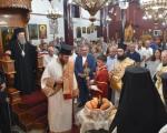Dan grada Stavrosa - Sveta Parskeva, meštani kažu ništa nije isto bez Srba