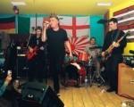 Партибрејкерси наступају у суботу у Нишу