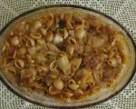 Стари рецепти југа Србије: Ђувеч - тавче од пасуља, паприке и тестенине, са месом