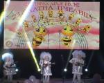 Златна пчелица