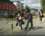 Uhapšen pedofil iz okoline Vranja, ljubio devojčicu ispred škole (FOTO)