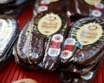 Сајам пиротске пеглане кобасице, празник за гурмане (ФОТО)